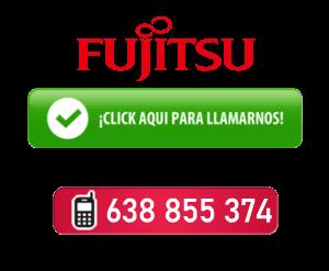 servicio de reparación Fujitsu